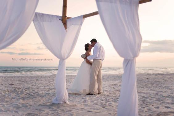 Carillon Beach Weddings & Events