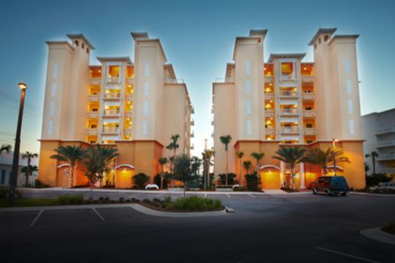 Sunrise Condominium