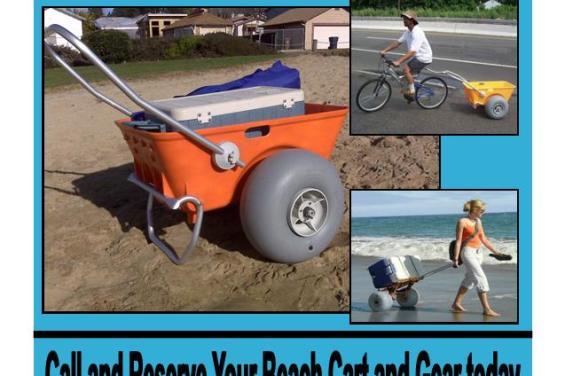 Sun Cart Rental