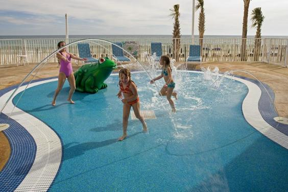 Splash, A Sterling Resort