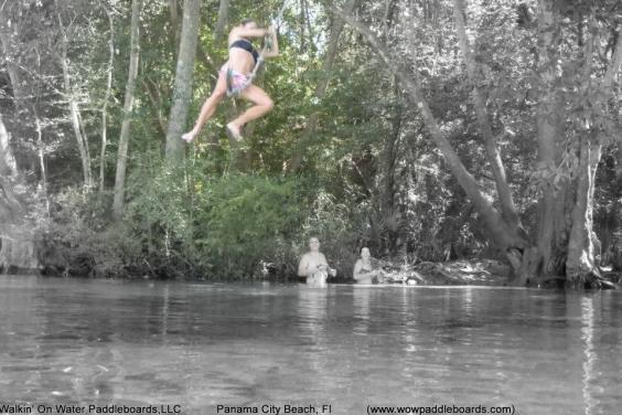 WOW river trip