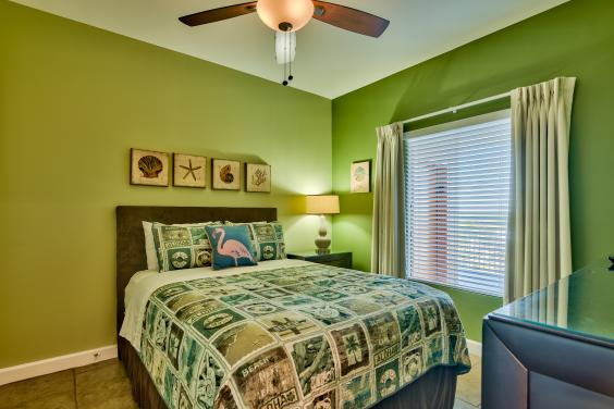 Guest Bedroom with 42