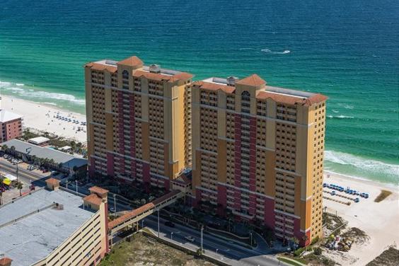 Calypso Towers Resort