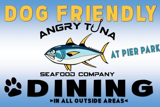 Dog Friendly Dining