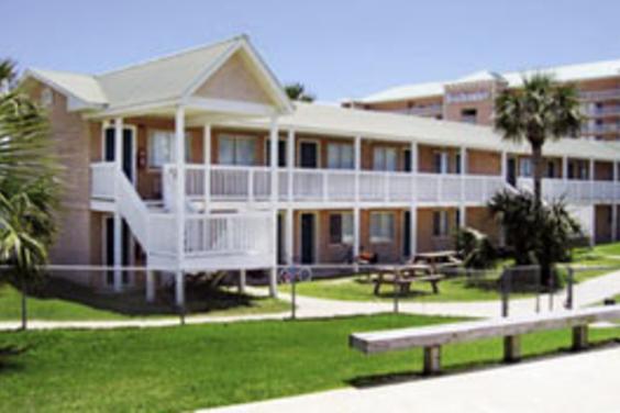 Beachcomber Retreat