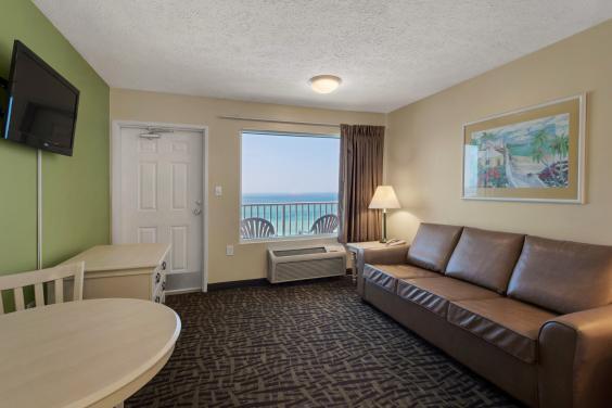 Beachcomber Suite Sofa