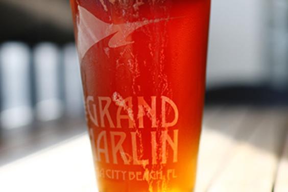 Grand Marlin Ale