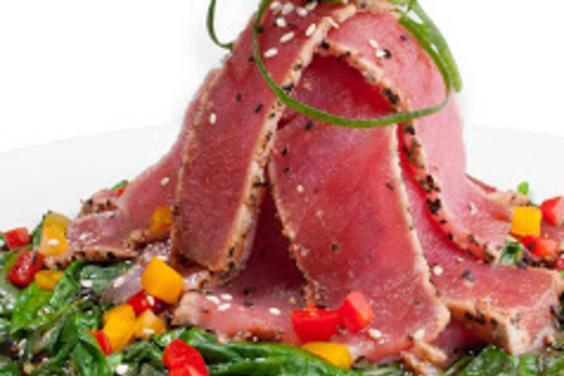 Casual-Dining-Seafood-PCB-Yellow-Finn-Tuna-Boars-Head-Restaurant-