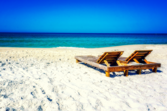 C'estLaVie Beach View