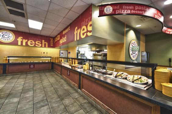 CiCi's Pizza Buffet