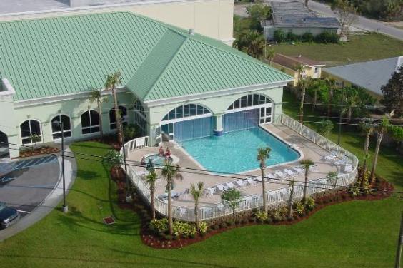 Celodon Indoor Pool