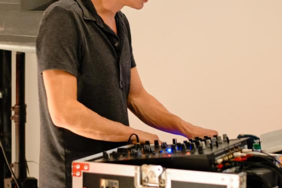 Great DJ for your club, restaurant or events!