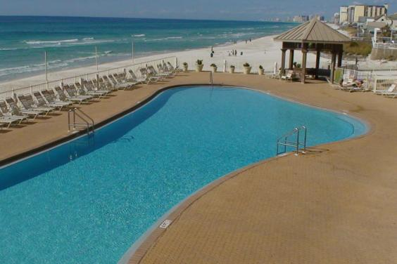 Oceanfront Treasure Island Resort***2nd flr***2br
