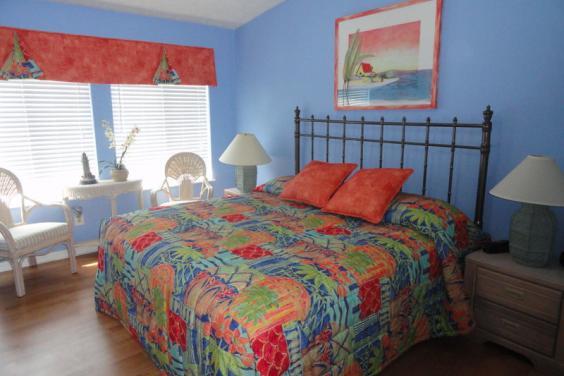 203 St. Katherine Master Bedroom