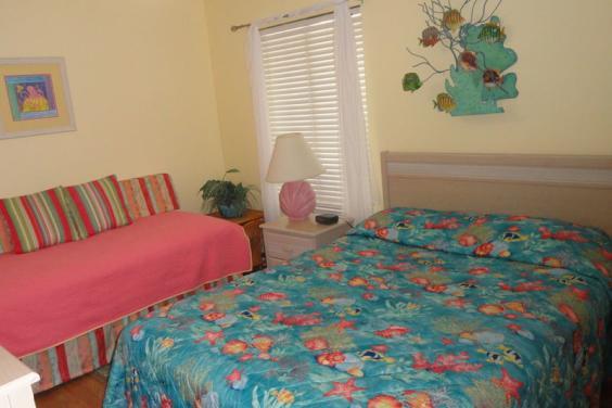 203 St. Katherine Guest Bedroom