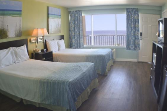 Standard Room with Gulf View