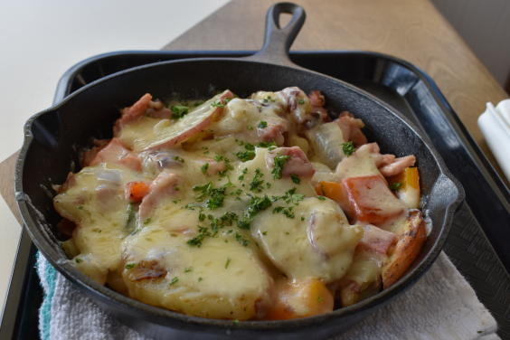 The Skillet