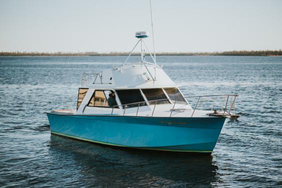 Panama City Beach Charter Fishing | Seawolf