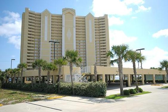 Emerald Isle Condominiums by Beachside Resorts