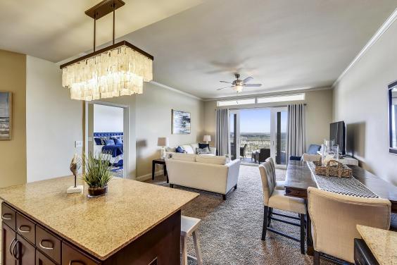 Laketown Wharf unit 2134, A-Perfect Penthouse