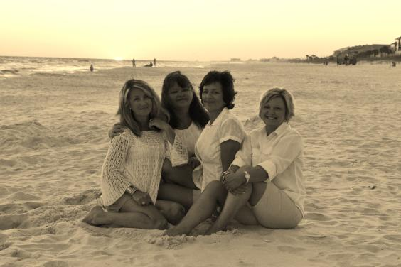 Great Photo Ops on PCB!