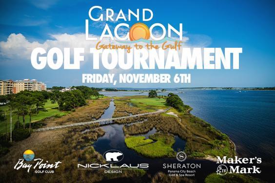 Grand Lagoon Golf Tournament