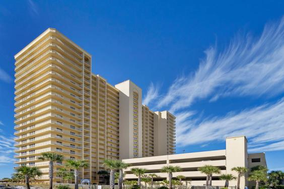 Gulf Crest Condominiums