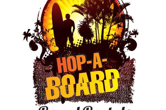 hop-a-board logo