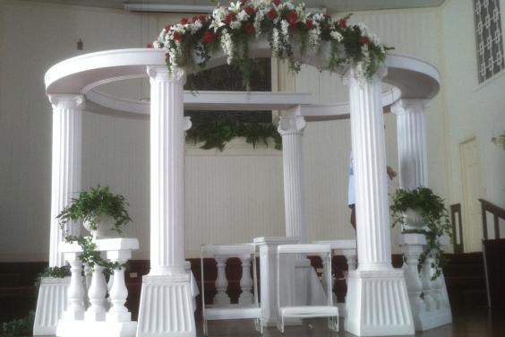 The Celebration Place & Panama City Party Rentals