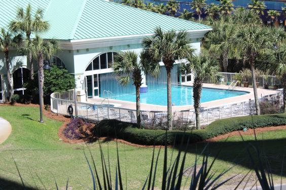 Celadon Pool