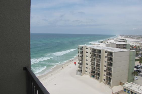 Gated Resort - Pinnacle Port Condo #937, 1-bedroom