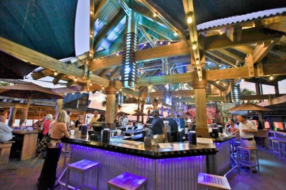Spinnaker Beachside Grill