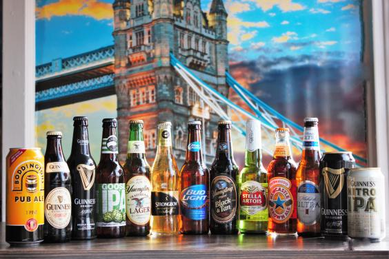 Beer Selection