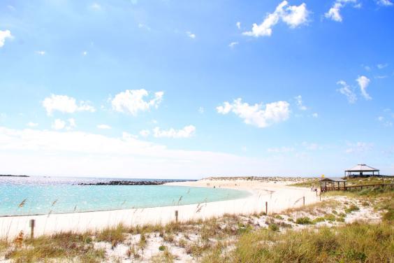 Shell Island Shuttle Panama City Beach