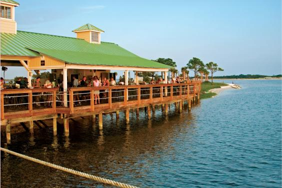 Dockside Bar & Grill