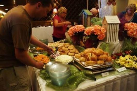 Mother's Day Brunch Buffet PCB-2018