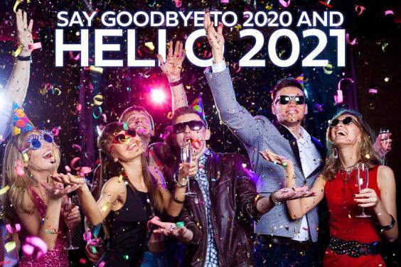 NYE Ring in 2021