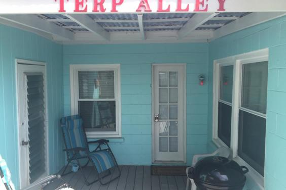 Terp Alley
