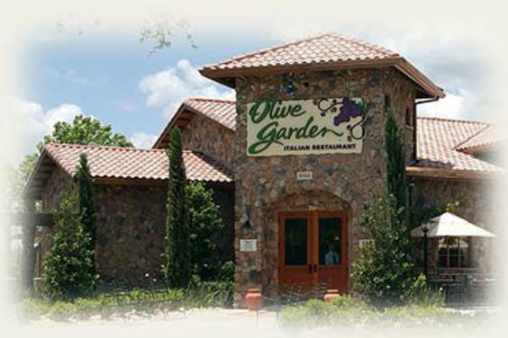 Olive Garden Panama City Beach Fl 32413
