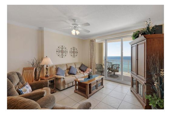 Ocean villa 1304