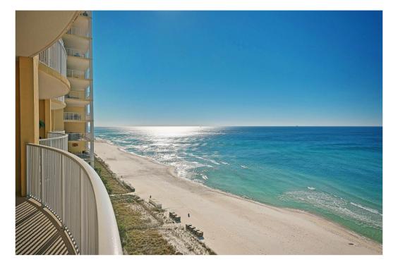 Ocean Villa 1304 and 1602