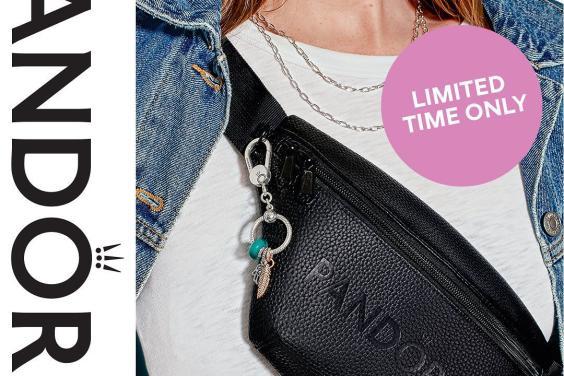 Pandora Belt Bag