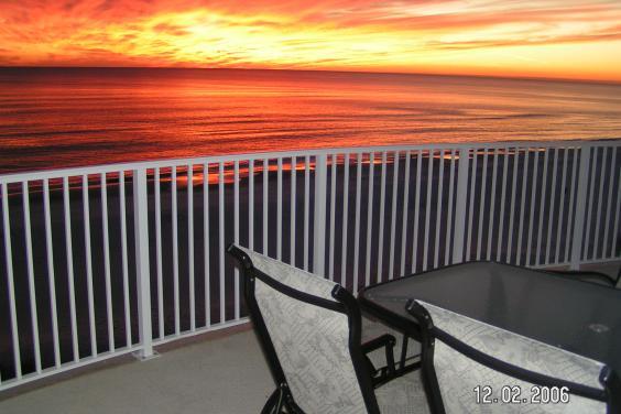 ocean villa 505 -  2 BR/2BA - Free Beach Service