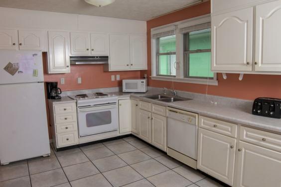 Primetime kitchen
