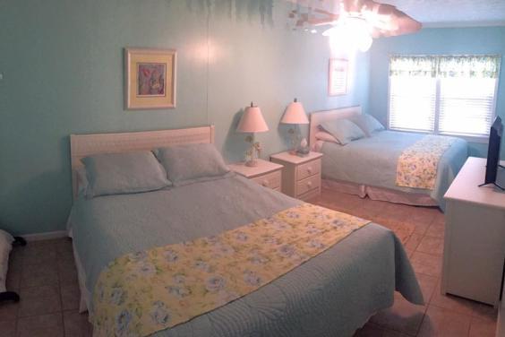 Roost Bedroom 2