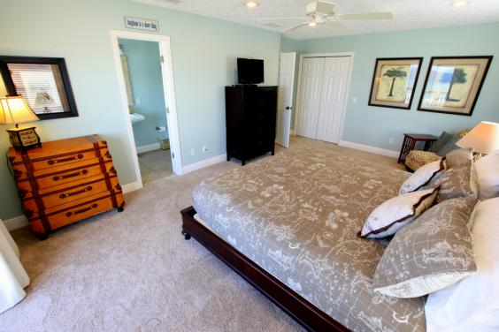 East Master Suite
