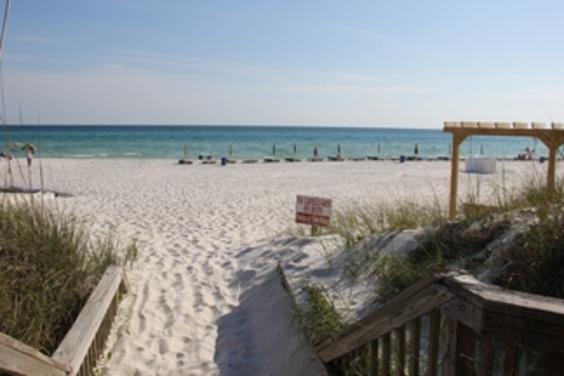 SUNBIRD BEACH