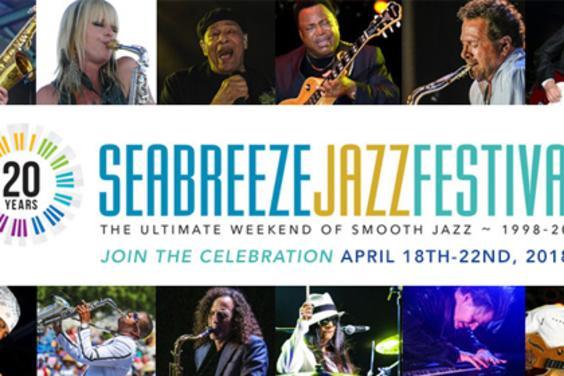 Jazz Fest Special