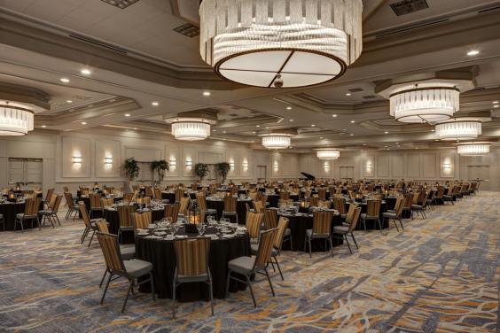 St. Andrews Ballroom