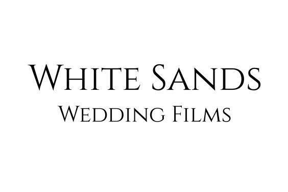 White Sands Wedding Films Logo